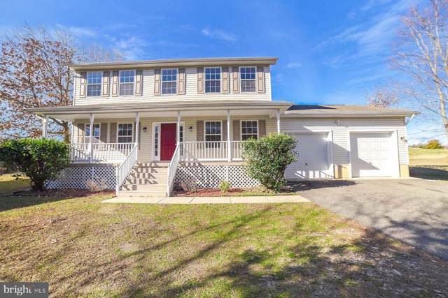 11211 Rawhide Road, LUSBY, MD 20657 (#MDCA173856) :: Viva the Life Properties