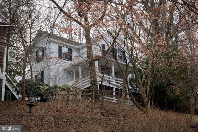 5139 Wetheredsville Road, BALTIMORE, MD 21207 (#MDBA495336) :: Viva the Life Properties