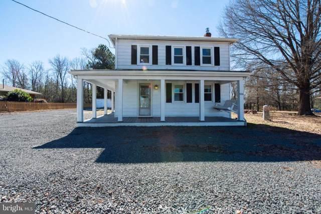 1030 White Oak Road, FREDERICKSBURG, VA 22405 (#VAST217432) :: The Bob & Ronna Group