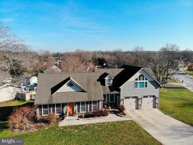 17 Campus Avenue, SPRING GROVE, PA 17362 (#PAYK130636) :: Liz Hamberger Real Estate Team of KW Keystone Realty