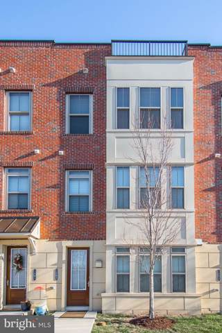 1203 Andre Street, BALTIMORE, MD 21230 (#MDBA495340) :: The Vashist Group