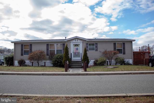 174 Robin Drive, WEST DEPTFORD, NJ 08066 (#NJGL252390) :: Scott Kompa Group
