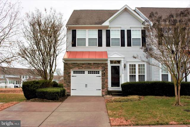 10049 Saw Mill Way 401B4, MILLSBORO, DE 19966 (#DESU153174) :: ExecuHome Realty