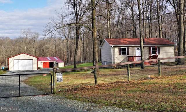 359 Nace Road, AIRVILLE, PA 17302 (#PAYK130644) :: Viva the Life Properties