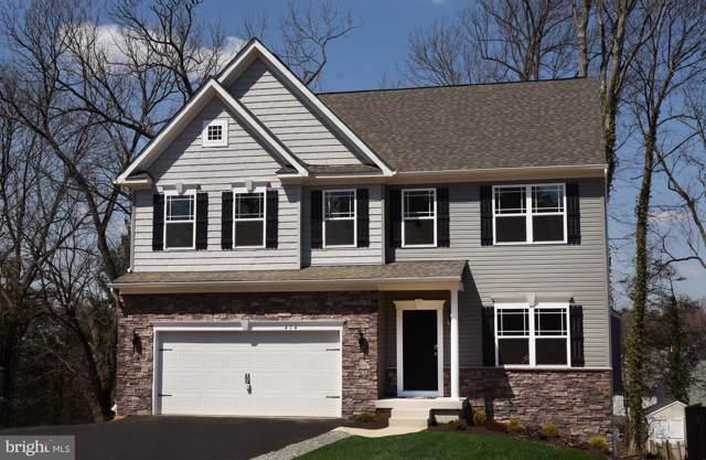 0-B Morris Road, FAWN GROVE, PA 17321 (#PAYK130650) :: The Joy Daniels Real Estate Group