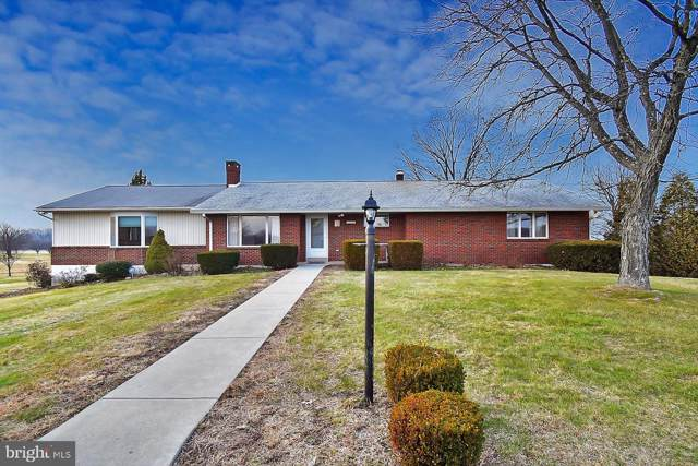 2215 County Line Road, EAST GREENVILLE, PA 18041 (#PABK352326) :: Iron Valley Real Estate