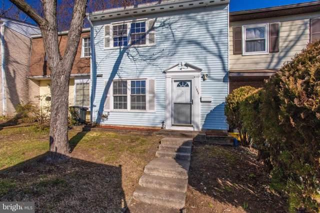 1392 Ironwood Street, WOODBRIDGE, VA 22191 (#VAPW484654) :: RE/MAX Cornerstone Realty