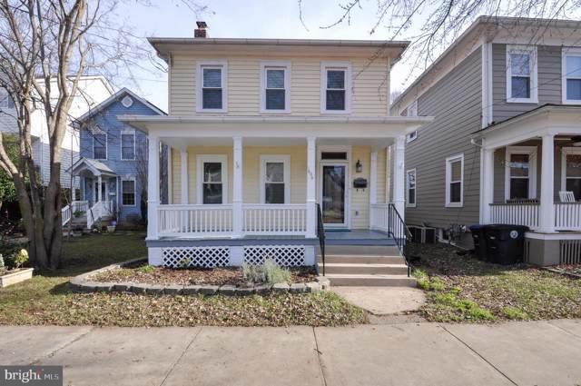 1609 Charles Street, FREDERICKSBURG, VA 22401 (#VAFB116298) :: Bruce & Tanya and Associates