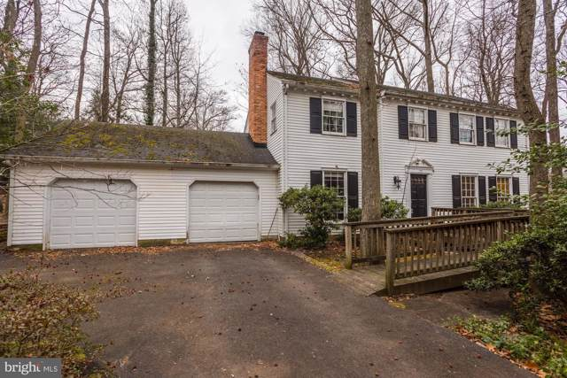 3126 Starboard Drive, ANNAPOLIS, MD 21403 (#MDAA421444) :: The Bob & Ronna Group
