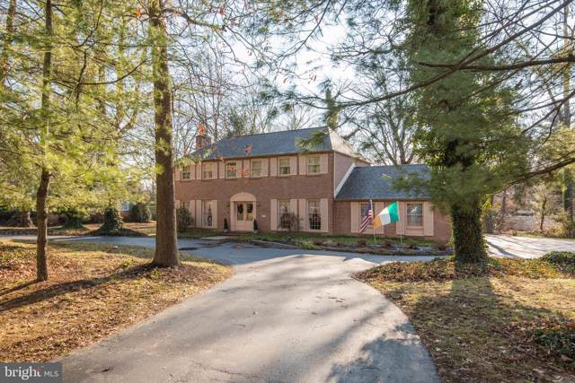 4112 Kottler Drive, LAFAYETTE HILL, PA 19444 (#PAMC634330) :: ExecuHome Realty