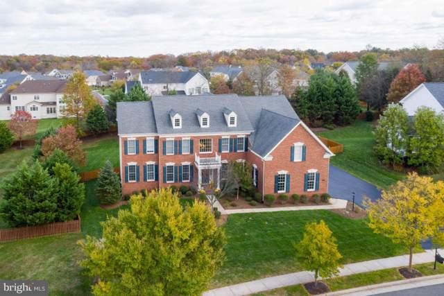 14947 Gaines Mill Circle, HAYMARKET, VA 20169 (#VAPW484664) :: Larson Fine Properties