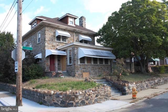 1611 Sycamore Street, WILMINGTON, DE 19805 (#DENC492586) :: The Matt Lenza Real Estate Team