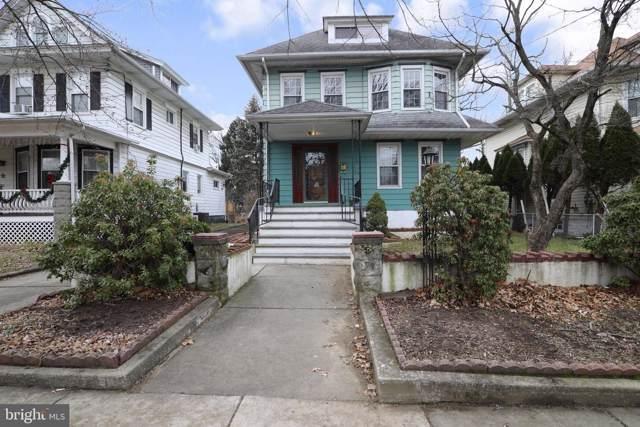 414 Richey Avenue, COLLINGSWOOD, NJ 08107 (#NJCD383652) :: Talbot Greenya Group
