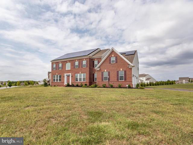 3800 Thomas Spriggs Road, BOWIE, MD 20721 (#MDPG554682) :: The Miller Team