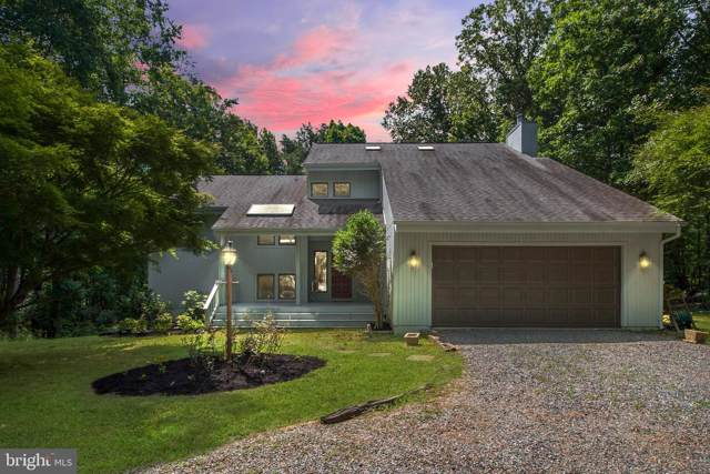 10902 Laken Woods Drive, BUMPASS, VA 23024 (#VASP218446) :: Viva the Life Properties