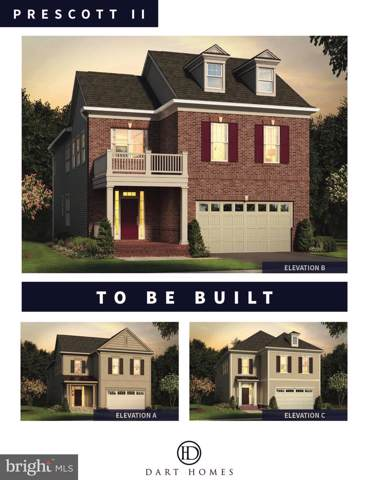 225 Central Avenue, GAITHERSBURG, MD 20877 (#MDMC690608) :: Dart Homes