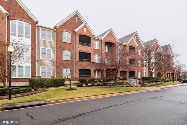 13890 Chelmsford Drive #108, GAINESVILLE, VA 20155 (#VAPW484670) :: Larson Fine Properties