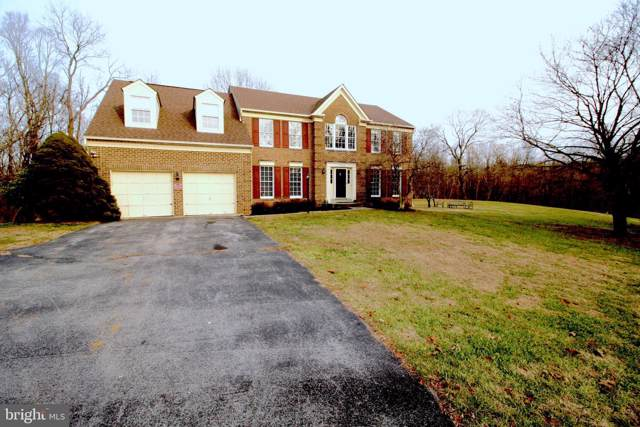 7905 Briarheath Court, GAITHERSBURG, MD 20882 (#MDMC690614) :: Advance Realty Bel Air, Inc