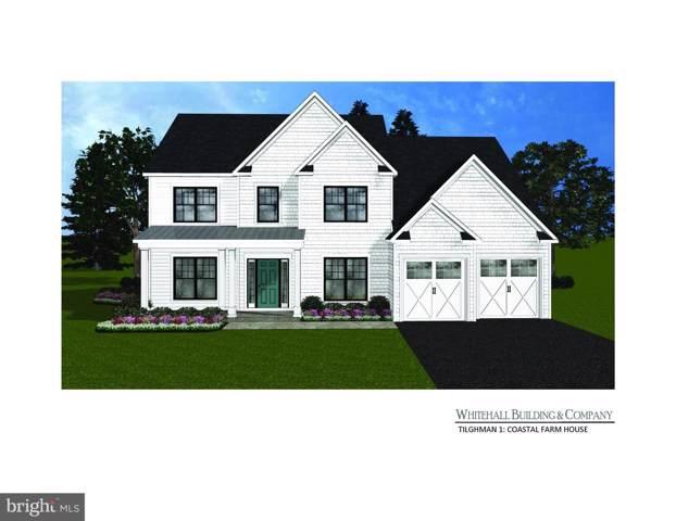 3296 Green Ash Road, DAVIDSONVILLE, MD 21035 (#MDAA421460) :: The Riffle Group of Keller Williams Select Realtors