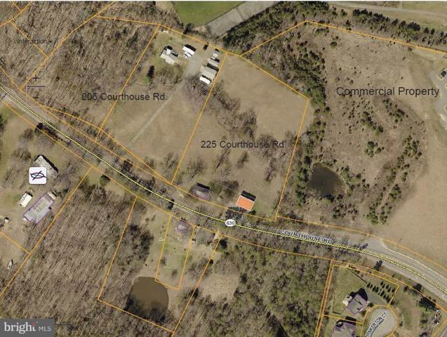 225 Courthouse Road, STAFFORD, VA 22554 (#VAST217458) :: The Redux Group