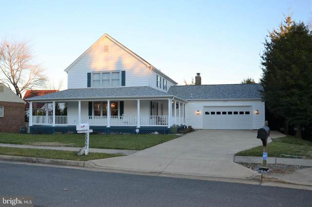 5827 Wessex Lane, ALEXANDRIA, VA 22310 (#VAFX1104234) :: The Matt Lenza Real Estate Team