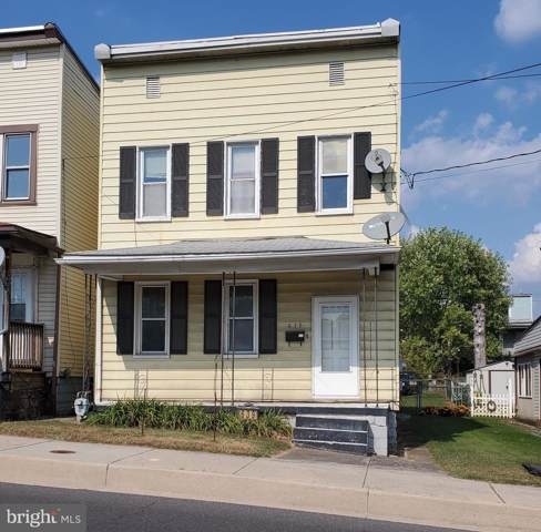 639 Henderson Avenue, CUMBERLAND, MD 21502 (#MDAL133414) :: John Smith Real Estate Group