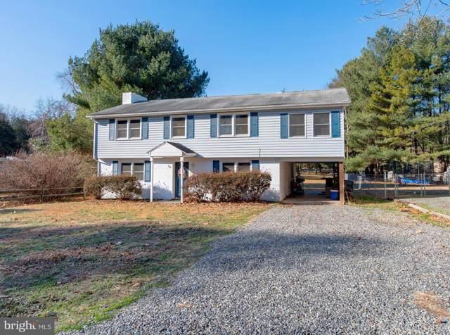 98 Fairview Road, LOUISA, VA 23093 (#VALA120352) :: Viva the Life Properties