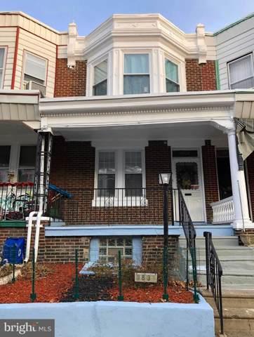 3831 N Smedley Street, PHILADELPHIA, PA 19140 (#PAPH859666) :: REMAX Horizons