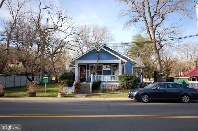 7144 Main Street, CLIFTON, VA 20124 (#VAFX1104248) :: Tom & Cindy and Associates