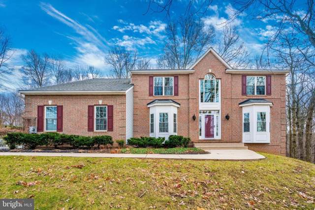 26201 Long Corner Road, GAITHERSBURG, MD 20882 (#MDMC690666) :: Viva the Life Properties