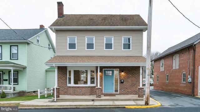 18 E Maple Street, CLEONA, PA 17042 (#PALN111854) :: Flinchbaugh & Associates