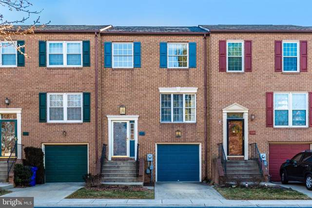 7141 Bradshaw Court E, FREDERICK, MD 21703 (#MDFR257952) :: The Putnam Group