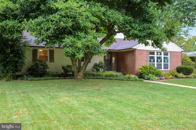 1203 Beechwood Drive, FREDERICK, MD 21701 (#MDFR257956) :: Lucido Agency of Keller Williams