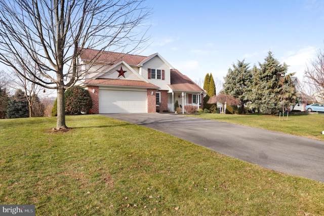 173 Stony Point, SHIPPENSBURG, PA 17257 (#PAFL170336) :: ExecuHome Realty