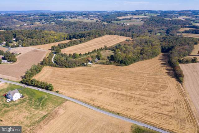 Lot 4 Hill Road, YORK, PA 17403 (#PAYK130690) :: Iron Valley Real Estate