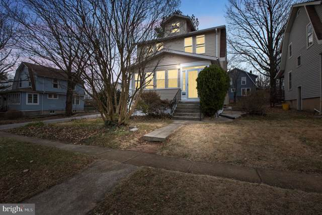 613 Harwood Avenue, BALTIMORE, MD 21212 (#MDBA495438) :: Corner House Realty