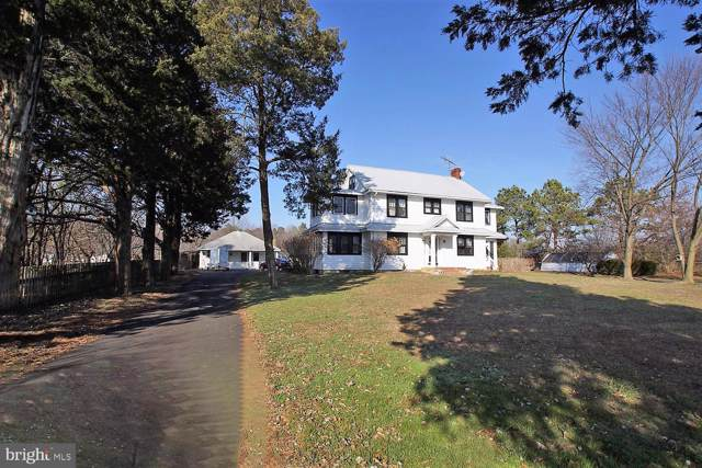 10326 Shawnee Road, HARRINGTON, DE 19952 (#DESU153232) :: Viva the Life Properties