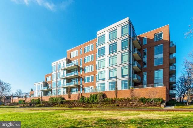 601 N Fairfax Street #513, ALEXANDRIA, VA 22314 (#VAAX242310) :: Tom & Cindy and Associates
