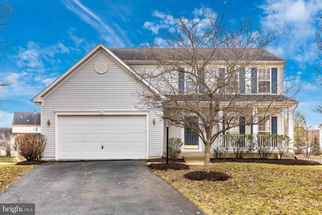 5183 Boscombe Court, FREDERICK, MD 21703 (#MDFR257964) :: Viva the Life Properties