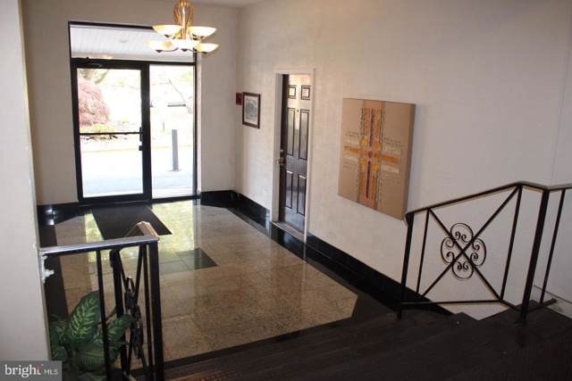 116 Lee Avenue #112, TAKOMA PARK, MD 20912 (#MDMC690686) :: Mortensen Team