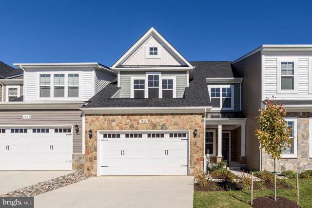 1512 Yellow Sand Lane, ODENTON, MD 21113 (#MDAA421522) :: The Vashist Group