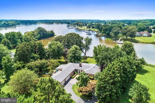 153 River Run, QUEENSTOWN, MD 21658 (#MDQA142502) :: Viva the Life Properties
