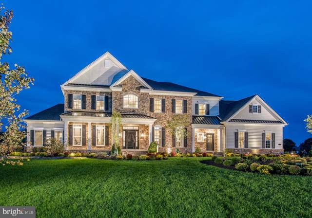 1 Reservoir Road, IVYLAND, PA 18974 (#PABU486512) :: ExecuHome Realty