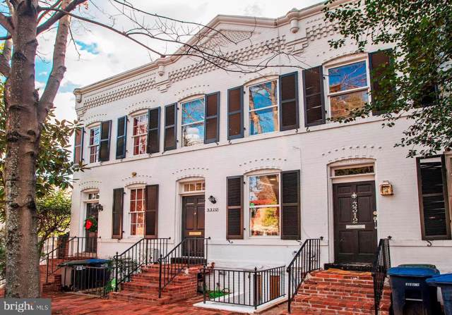 3310 Volta Place NW, WASHINGTON, DC 20007 (#DCDC453562) :: Corner House Realty