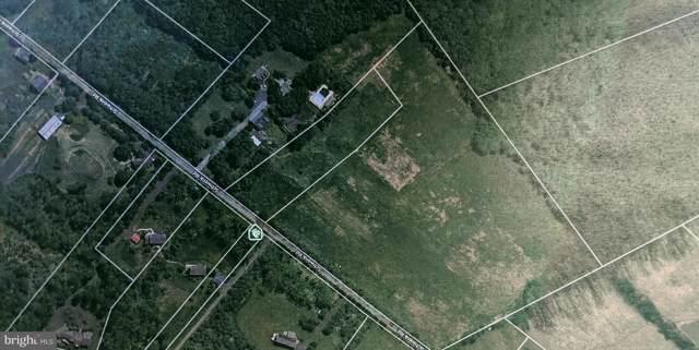 0 Schwenk Road, PERKIOMENVILLE, PA 18074 (#PAMC634366) :: LoCoMusings