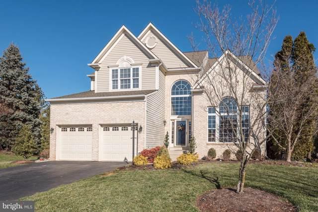 44124 Merrywood Court, ASHBURN, VA 20147 (#VALO400614) :: Revol Real Estate