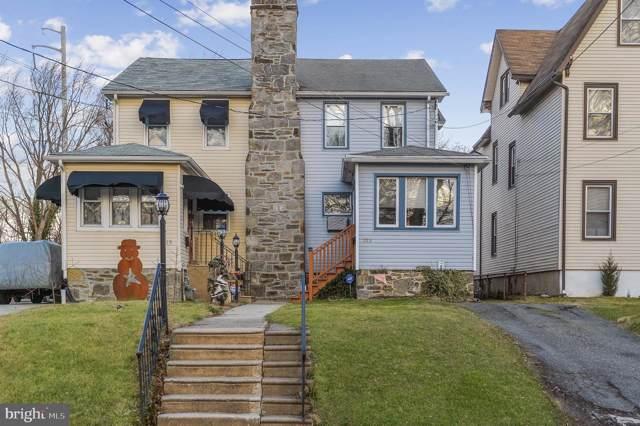 213 W Ashland Avenue, GLENOLDEN, PA 19036 (#PADE506346) :: The Matt Lenza Real Estate Team
