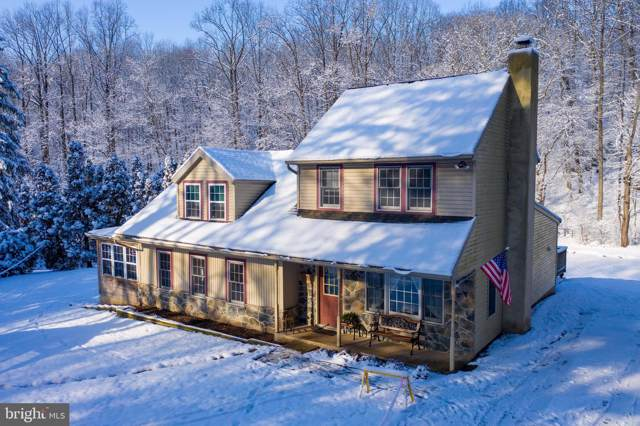 111 Fox Road, NEWMANSTOWN, PA 17073 (#PALA156740) :: The Joy Daniels Real Estate Group