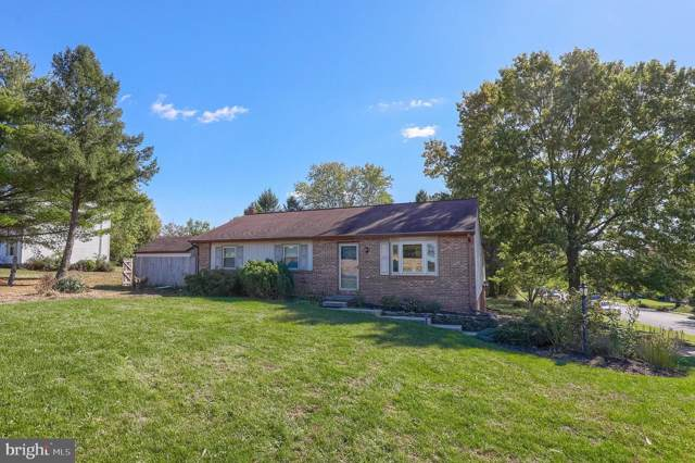 2095 Alpha Court, MANHEIM, PA 17545 (#PALA156744) :: The Craig Hartranft Team, Berkshire Hathaway Homesale Realty