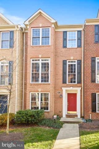326 Bulwark Alley, ANNAPOLIS, MD 21401 (#MDAA421552) :: Homes to Heart Group
